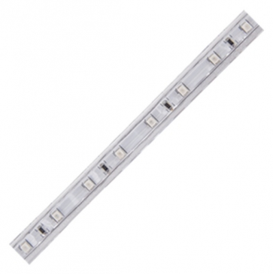 S20W05ESB Светодиодная лента Ecola LED strip 220V STD  4,8W/m IP68 12x7 60Led/m 2800K 4Lm/LED 240Lm/m лента 20м.
