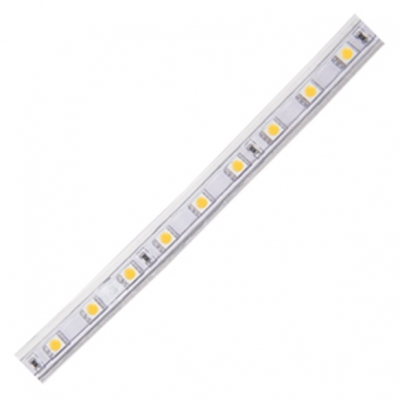 S10V14ESB Светодиодная лента Ecola LED strip 220V STD 14,4W/m IP68 14x7 60Led/m 4200K 12Lm/LED 720Lm/m лента 10м.