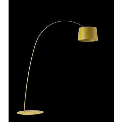 Торшер Foscarini Twiggy/giallo