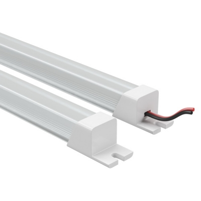 409124 Лента в PVC-профиле Lightstar PROFILED 400024 12V 19.2W240LED 4500K с прямоуг.расс.мат-л:пластик, шт