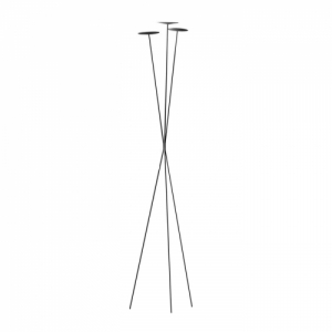 Торшер Vibia Skan 0260 18/15 Matt graphite grey