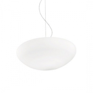Подвесной светильник Vistosi Mia Hang. 60 White White N33 SPMIA0002N33E
