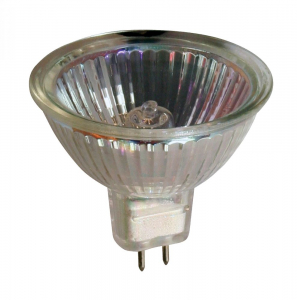 Галогенная лампа Lightstar MR16 Clear Refl 12V 35W 60G GU5.3 2800K 2000H 921205 ЭКСПОЗИЦИЯ