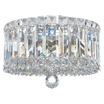 Потолочная люстра Schonbek Crystals from Swarovski Ctc 6692 Stainless Steel