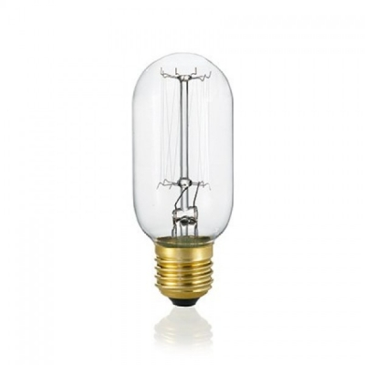 Лампа накаливания Ideal Lux LAMPADINA DECO E27 25W BOMB